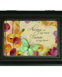Memorial Keepsake Music Boxes/Trinket